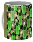 Nanoparticle Trapping, Nanotechnology Coffee Mug