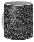 Nanowire Lithium-ion Batteries, Sem Coffee Mug