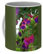 Nan's Fushia Coffee Mug