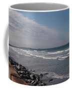 Nantasket Beach Coffee Mug