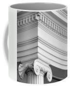 Nantucket Architecture Coffee Mug