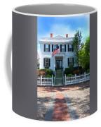Nantucket Architecture Series 06 Coffee Mug