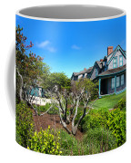 Nantucket Architecture Series 08 Y1 Coffee Mug