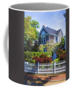 Nantucket Architecture Series 7 - Y1 Coffee Mug