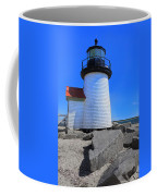 Nantucket Lighthouse Y1 Coffee Mug