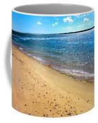 Nantucket Sound - Y1 Coffee Mug