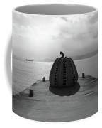 Naoshima Coffee Mug