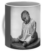 Nap Time Is Now Coffee Mug
