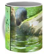 Nap Time Coffee Mug