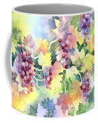 Napa Valley Morning 2 Coffee Mug by Deborah Ronglien