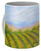 Valley Vineyard Coffee Mug