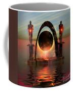 Napierian 12 Coffee Mug
