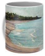 Naples Beach Coffee Mug