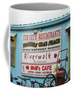 Naples Fl Coffee Mug