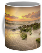Naples Sunset Coffee Mug