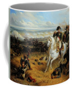 Napoleon In Wagram Coffee Mug