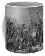 Napoleon Returns From Elba Coffee Mug