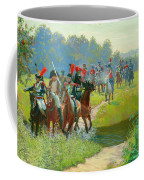 Napoleon Coffee Mug