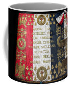 Napoleonic Flag Coffee Mug