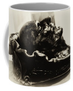 Napoleon's Death Mask Coffee Mug