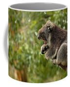 Naptime Coffee Mug