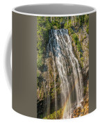 Narada Falls Rainbow Coffee Mug