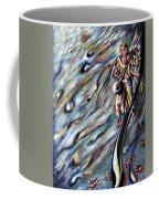 Narada Muni Coffee Mug