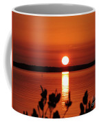 Naranja Coffee Mug