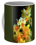 Narcissi Coffee Mug