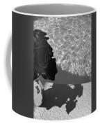 Narcissitic II Coffee Mug
