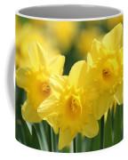 Narcissus Meadows Coffee Mug