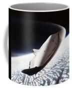 Nasa: Crew Return Vehicle Coffee Mug