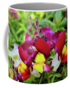 Nascent Blossoms  Coffee Mug