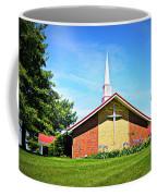 Nashville Baptist Church Coffee Mug