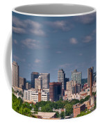 Nashville Skyline 1 Coffee Mug