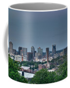 Nashville Skyline 2 Coffee Mug