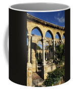 Nassau Cloisters Coffee Mug