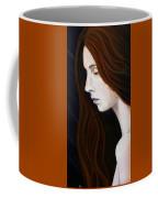 Nastya Coffee Mug