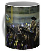 Natalia's Grad Photo Coffee Mug by John King