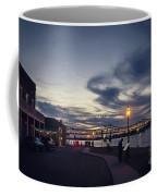 Natchez Under-the-hill Coffee Mug