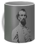 Nathan Bedford Forrest Coffee Mug by War Is Hell Store