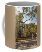 Nathaniel Russell House Coffee Mug