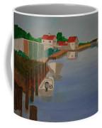 Deep Hole Creek Coffee Mug