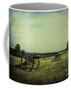 National Battlefield Park - Manassas Va Coffee Mug