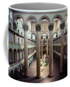 National Building Museum Interior Coffee Mug