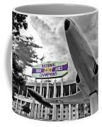 National Champions Coffee Mug by Scott Pellegrin