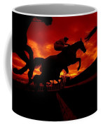 National Hunt, Ireland Coffee Mug