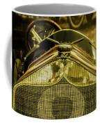 Indy Race Car Museum Coffee Mug