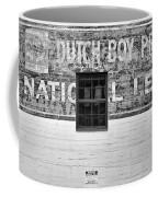 National Lead - Portland, Oregon Coffee Mug