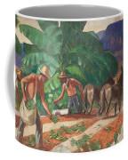 National Park Service - Tropical Country Coffee Mug